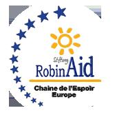 Stiftung Robinaid Logo